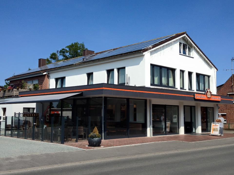 Cafe Am Markt Femahrn
